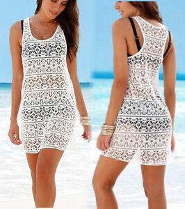 Kleider ibiza style
