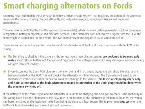 FITS FORD TRANSIT CONNECT 1.8 DI//TDCI 2002-2013 GENUINE RM ALTERNATOR NON AIRCON