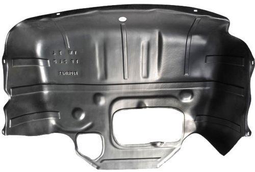 PLAQUE COUVERCLE CACHE PROTECTION SOUS MOTEUR!!! VW T4 1990-2004