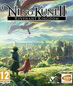 Ni-No-Kuni-II-Revenant-Kingdom-UK-Import-PC-One-Year-Pass-Included