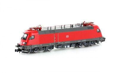 Hobbytrain 2777-e-lok Taurus Br182 Db Ep. Vi-mostra Il Titolo Originale I Cataloghi Saranno Inviati Su Richiesta