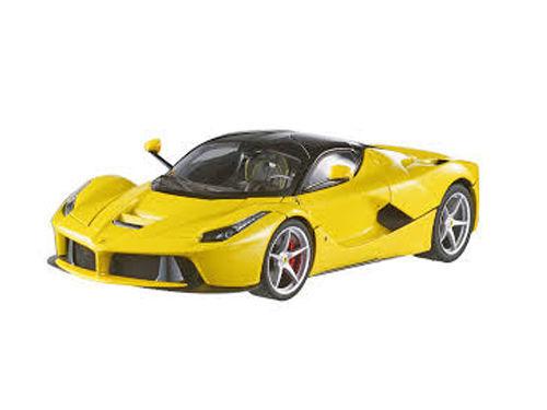 Ferrari f70 hybrid jaune elite 1 18  die casting bct81 hotwtalons  il y a plus de marques de produits de haute qualité