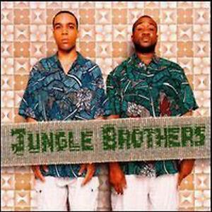 JUNGLE-BROTHERS-V-I-P-CD
