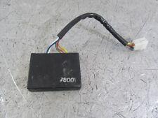 APRILIA RS 125 2002 CDI Unit 19062