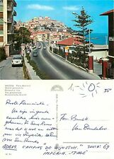 Imperia - Porto Maurizio - Veduta Panoramica CON AUTO (S-L XX105)