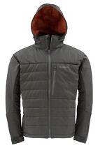 Simms ExStream Jacket ~ Dark Gunmetal NEW ~ Size XL ~ CLOSEOUT