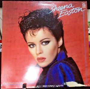 SHEENA-EASTON-You-Could-Have-Been-With-Me-Album-Released-1981-Vinyl-Record-Coll