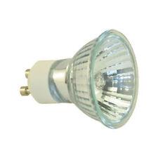 Pack of 6 35 Watt FMW GU10 Base 120V MR16 35W 35MR16 JDR C Halogen Bulb Lamp