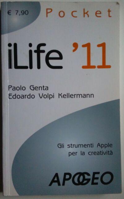 V0064-Genta, Kellermann_iLife '11. Gli strumenti Apple per la creatività