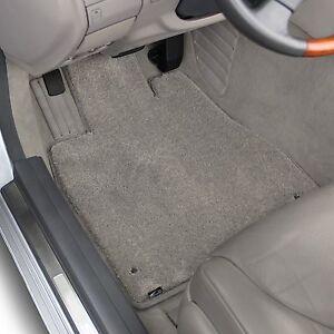 FRONT-Mats-Plush-Carpet-Luxe-LLOYD-Mats-Premium-Custom-Mercedes-67-90s