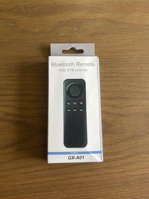 Replacement Remote Control for Amazon Fire Stick &Fire TV Player(1st & 2nd Gen)