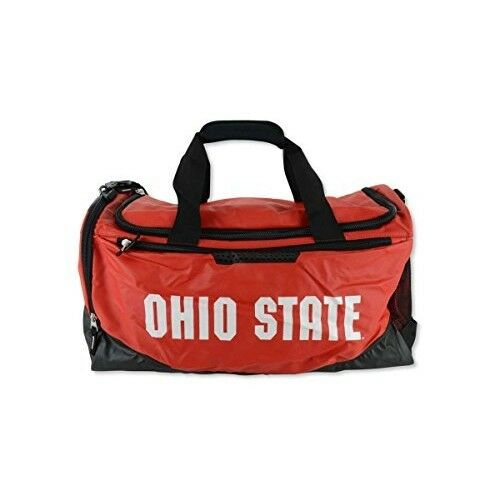 7574b004fd6b Buy Ohio State OSU Buckeyes Nike Training Duffel Bag 566554 online ...