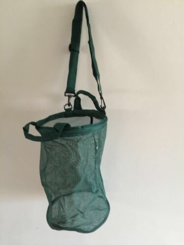 Multi Use Garden Bag Carrier Tool Bag Garden Waste Shopping Bag Fishing - Strong