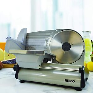 Commercial-Blade-Electric-Meat-Slicer-Deli-Cheese-Food-Cutter-Kitchen-Home-Tool