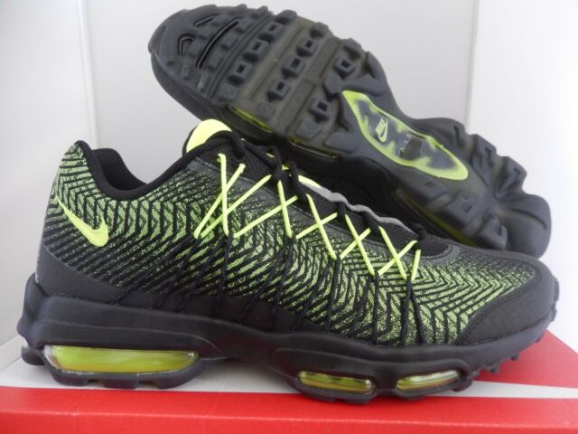 Details about Nike Air Max 95 Ultra Jacquard 100% Authentic New Men's Trainers 749771 004