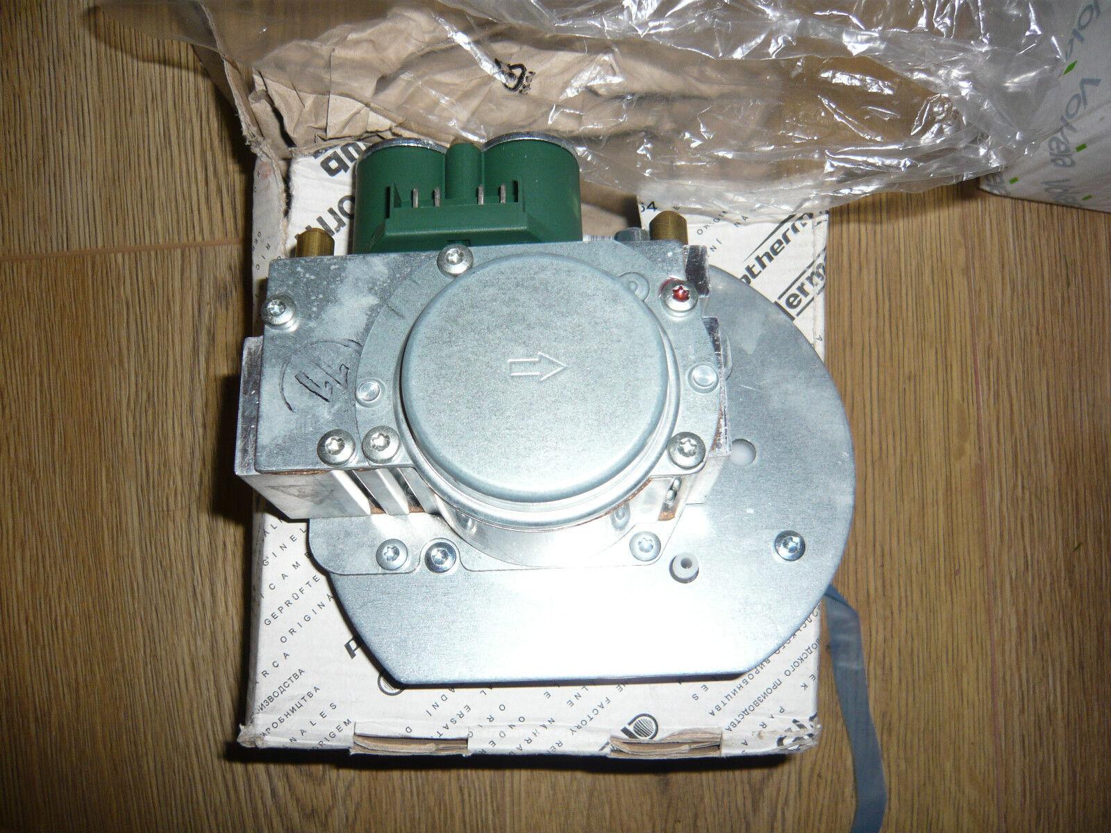 Glowworm HXi SXI CXI Ultracom Gas Valve 2000802664 801649 | eBay