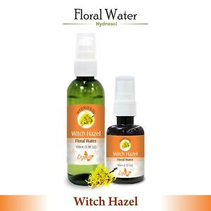 Witch-Hazel-Hydrosol-Floral-Water-60ml-100ml-Pure-And-Natural-Free-shipping