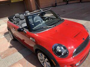 2011 MINI Cooper S S