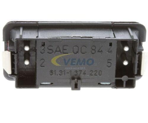 VEMO v20-73-0032 WARNBLINKSCHALTER Pour Bmw 5er 3er 5er Touring 3er Coupe z3
