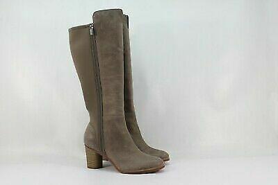 SoftWalk Women's Katia Taupe Fashion Boot 8.5M