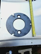 1 Qty Super Spacer Masking Index Plates 3 Divisions Rotary Table