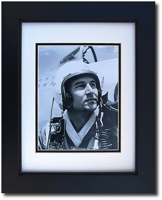 American Fighter Ace Unframed Aviation Art Photos Parr Col Ralph S