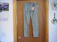 Brand Juniors Size 5 Hot Kiss Skinny Jeans