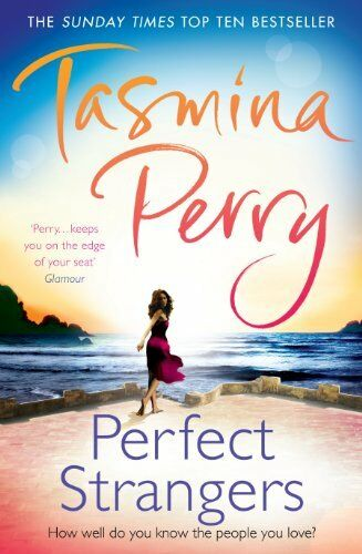 Perfect Strangers,Tasmina Perry