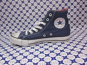 137806 AmericaBlu Converse All Scarpa Hi 247 Star Bianco Yeb9WDEH2I