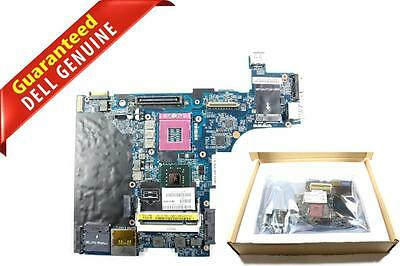 J470N Dell Latitude E6400 Laptop Motherboard Intel HD Integrated Graphics P//N