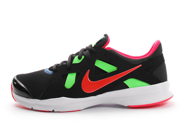 Nike in Season TR3 599553-003 Running Women shoes