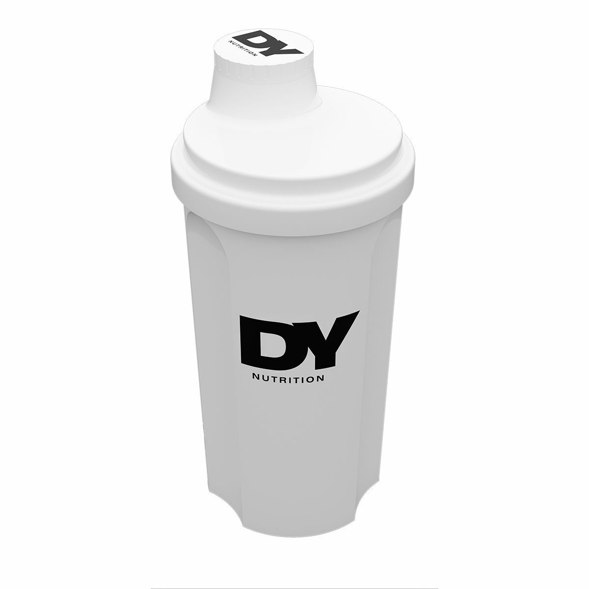 Image 6 - Dorian Yates Signature Shaker Cup DY Nutrition shaker 3 sided design in 2 colour