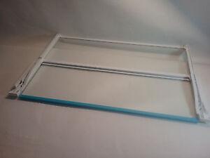 Kühlschrank Glasplatte : Siemens bosch constructa neff glasscheibe glasplatte geteilt für