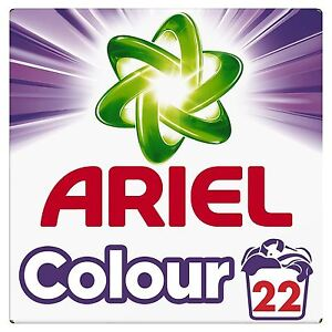Ariel-Colour-Biological-Washing-Laundry-Detergent-Cleaning-Powder-22-Washes