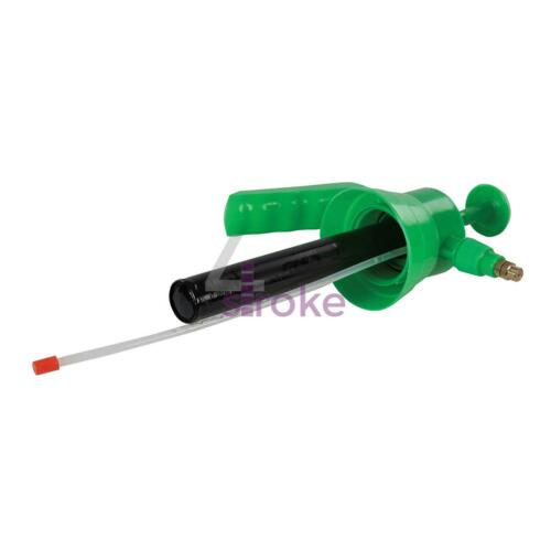 2 Liter Pressure Garden Sprayer Variable Nozzle Powerful Pump Housework Cleaning