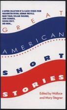 Great American Short Stories (1985, Paperback)