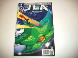 JLA-JUSTICE-LEAGUE-OF-AMERICA-PLAY-PRESS-N-17-CONQUISTATORI-MAGGIO-1999-OT