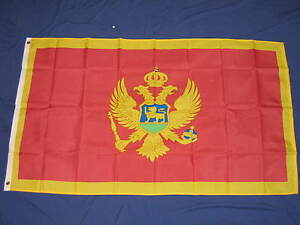 3X5-MONTENEGRO-FLAG-NATIONAL-COUNTRY-BANNER-NEW-F700