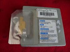 SRS Steuergerät Honda Shuttle RA1 & RA3 Bj. 1995-2001  77960-SX0-A91