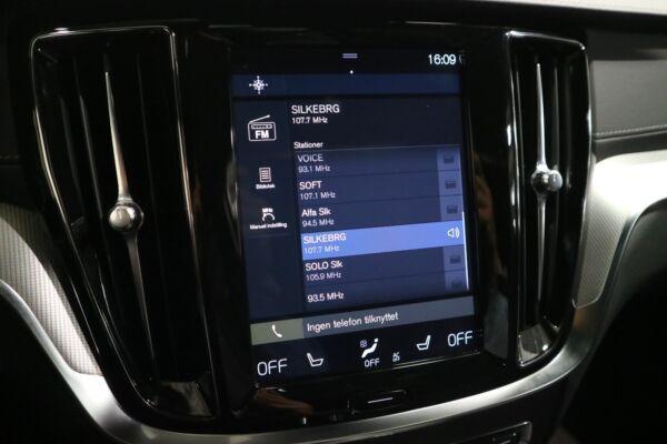 Volvo V60 2,0 D4 190 Inscription aut. billede 9