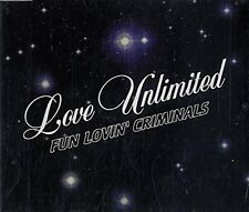Fun restiamo sul facile 'Criminals Love Unlimited (#8858932) [Maxi-CD]