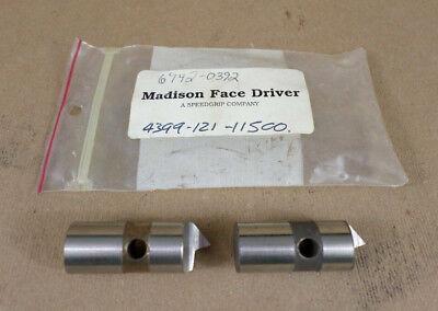 MADISON 4399-121-14400 FACE DRIVER DRIVE PIN AA3172-5