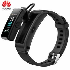 Original NEW Huawei TalkBand B5 Intelligente Wristband Smart WatchTracker IP57