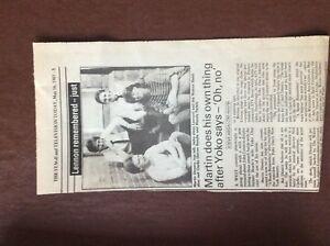f1a-ephemera-1985-article-martin-dimery-wendy-parkin-john-lennon-play