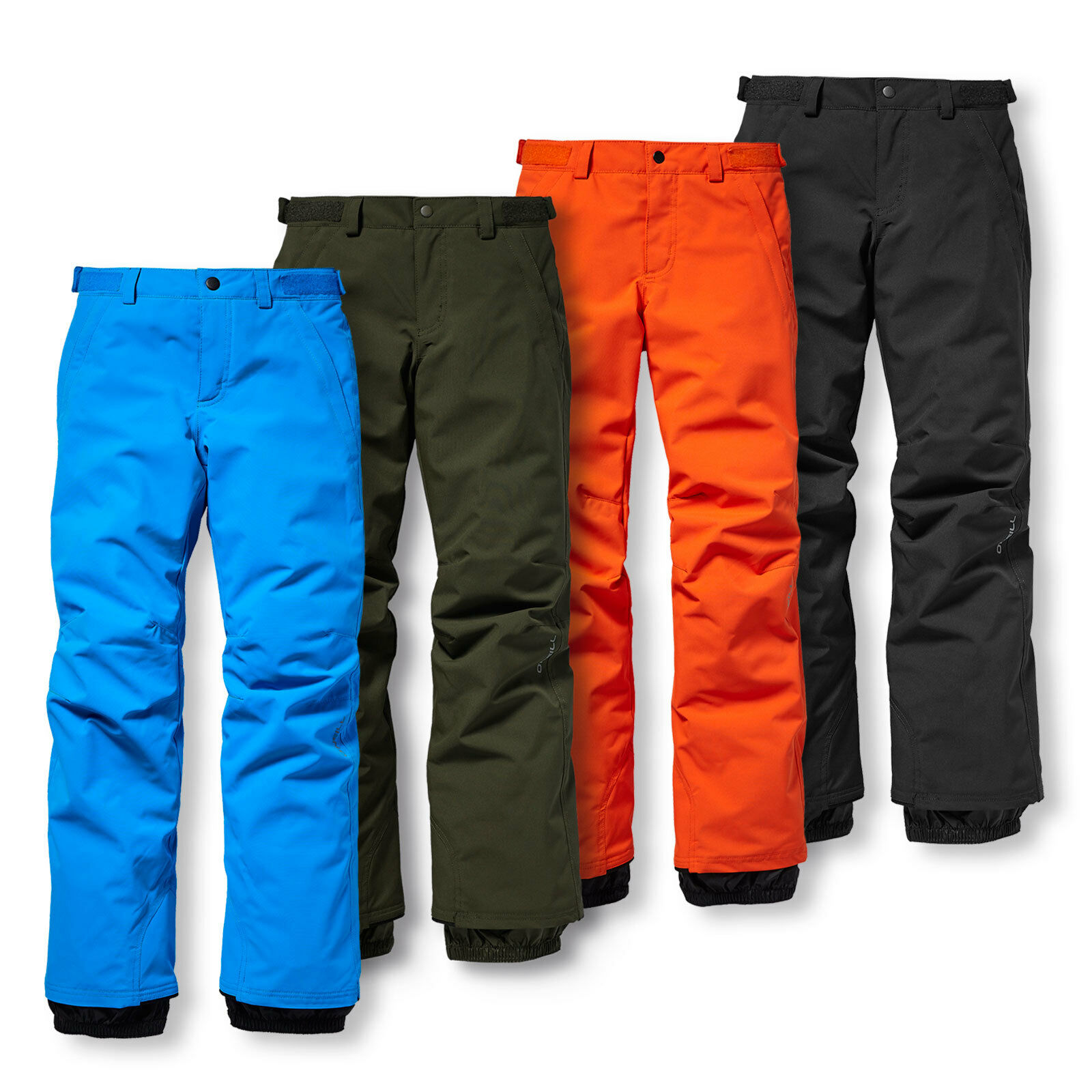 O'Neill Jungen Skihose Snowboardhose Snow Pants Anvil Pants Farbwahl