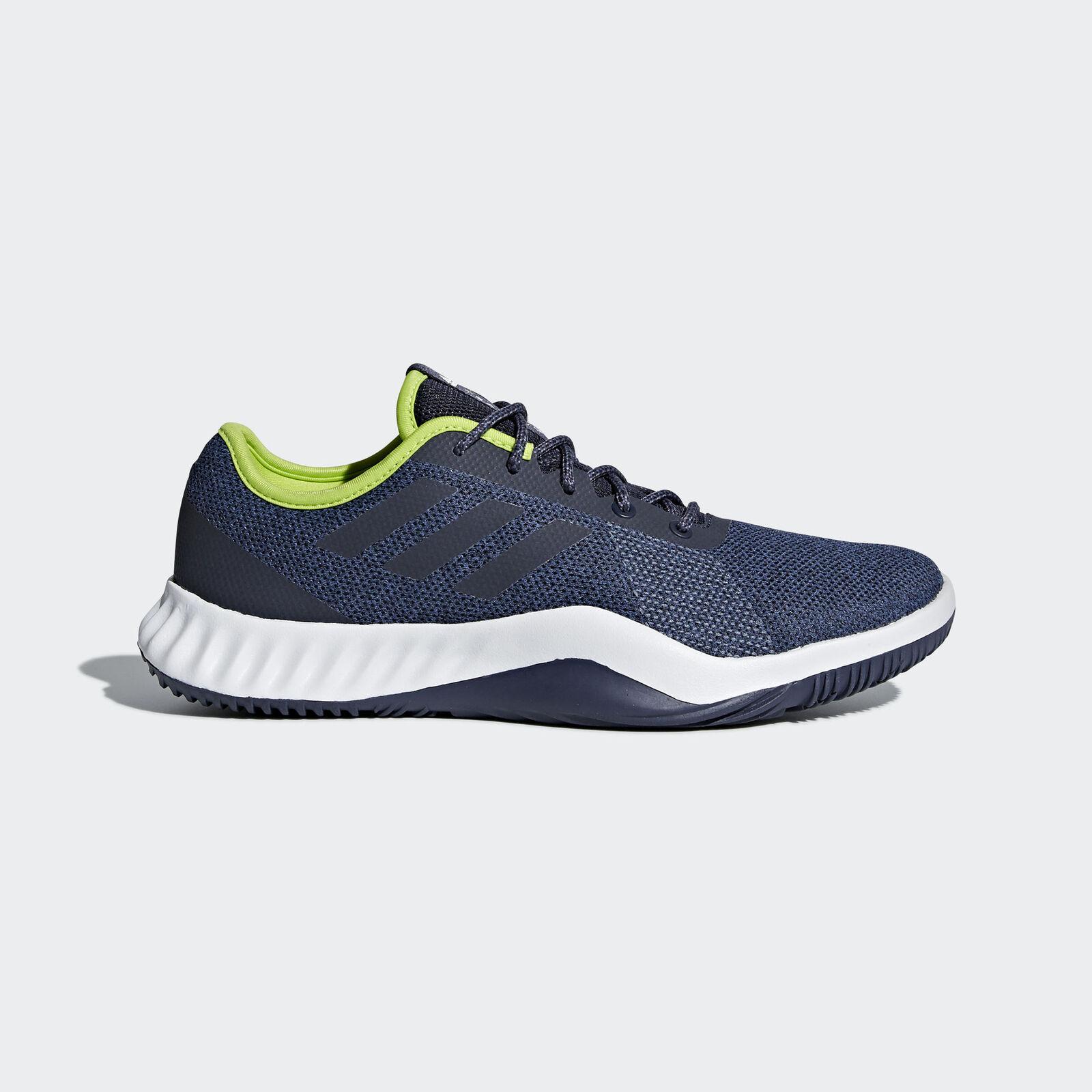 cf7a6b74f2c Adidas Crazytrain LT M  CG3492  Men Men Men Training Shoes Trace Blue Solar