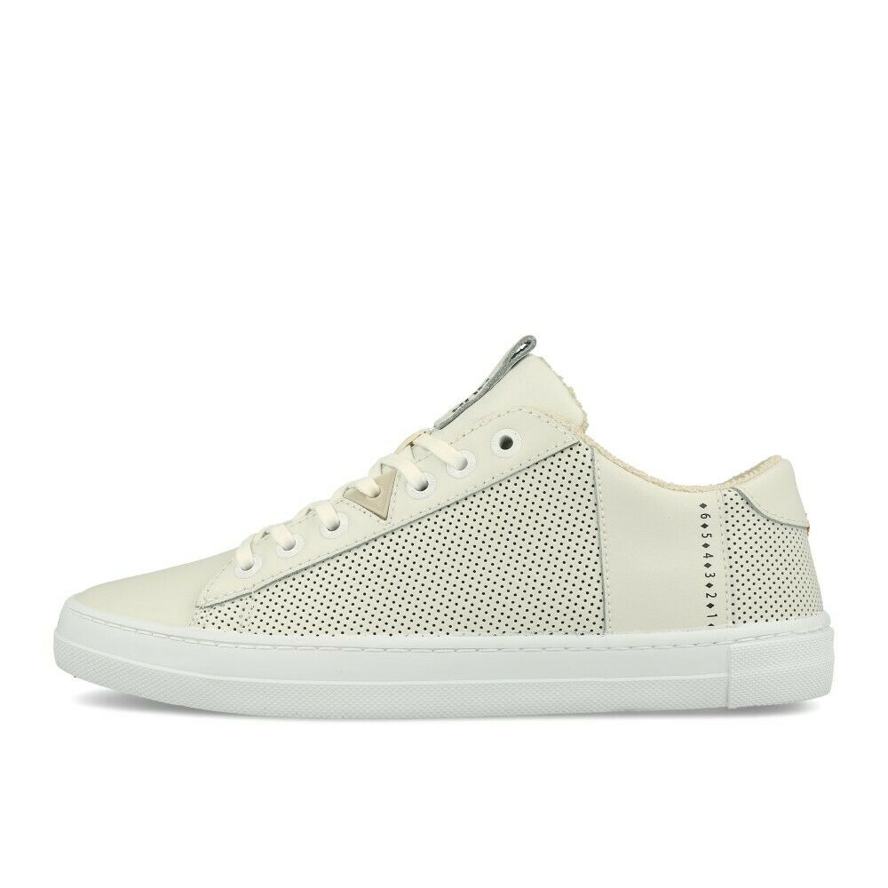 Hub Hook l32 Prédécoupée blanc blanc Chaussures baskets Blanc