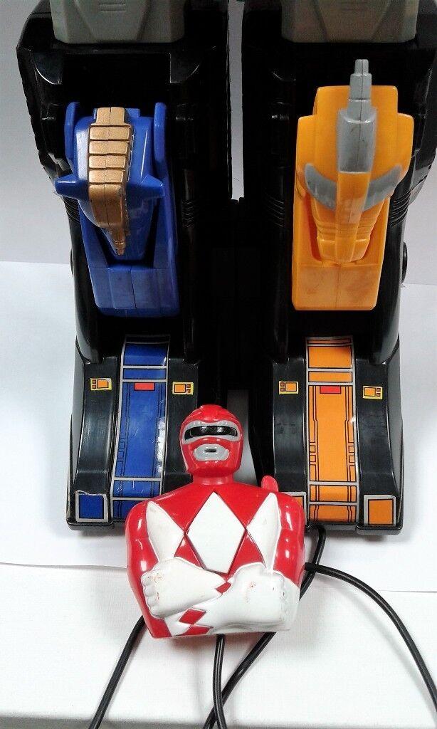 Robot Mighty Morphin Power Rangers - Saban 1994 1994 1994 con Remoto e7ee33