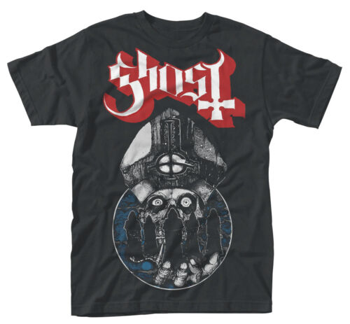 Ghost B.C /'Warriors/' T-Shirt NEW /& OFFICIAL!
