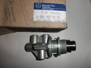 Wabco-Nebenabtrieb-Ventil-oder-Sperre-Unimog-Mercedes-LKW-A0019979136